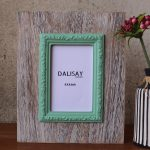 Mint Photo Frame