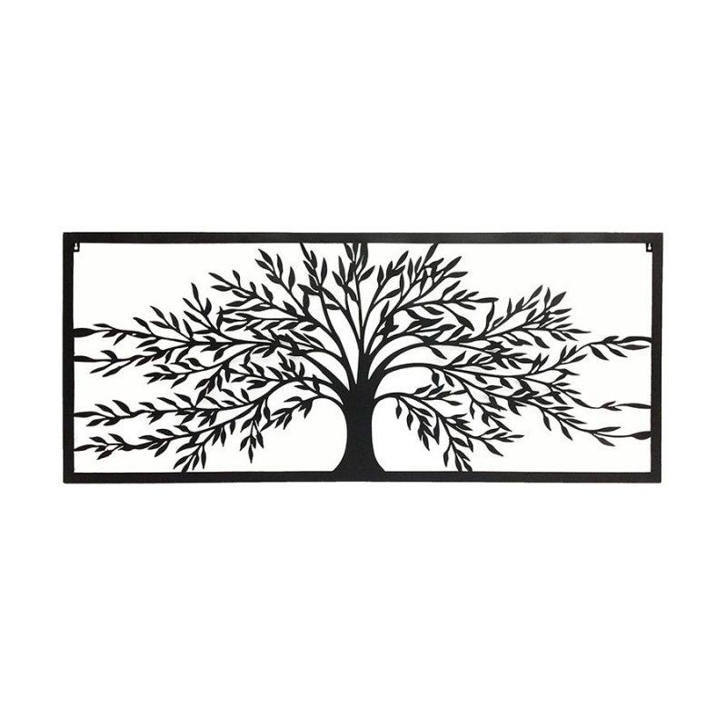 Metal Tree of Life Wall Art Dalisay