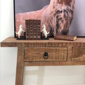 Scottie Dog Bookend