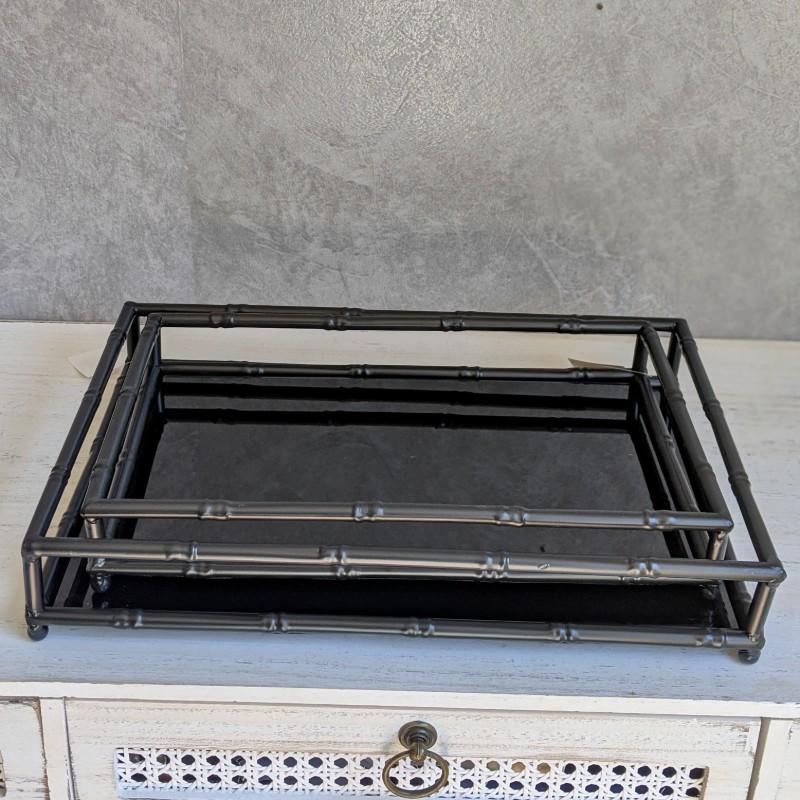 Black Mirror Tray