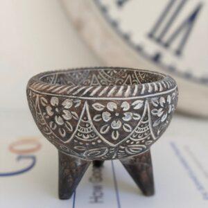 Boho Tribal Decorative Trinket Bowl