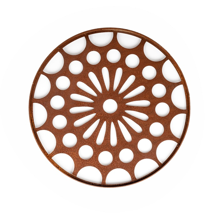 Wall Garden Disc