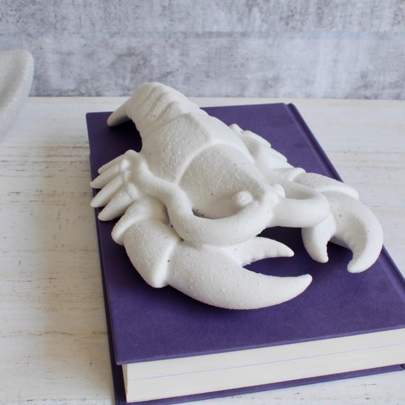 Lobsture Sculpture