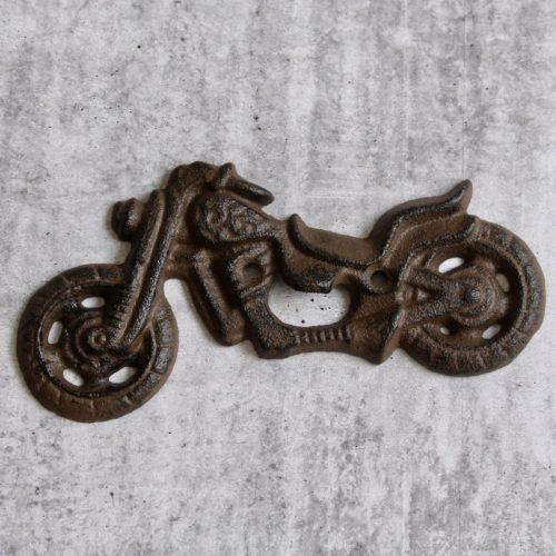 Motorbike Iron Beer Opener