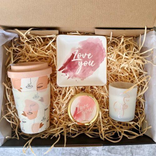 Love You Gift Box