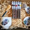 Chai Tea Sample Gift Box - Thank You