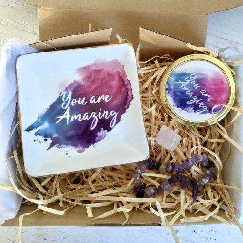 You Are Amazing Bracelet Gift Box