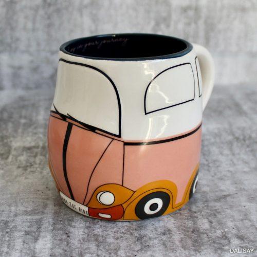 Beep Beep Car Coffee Mug