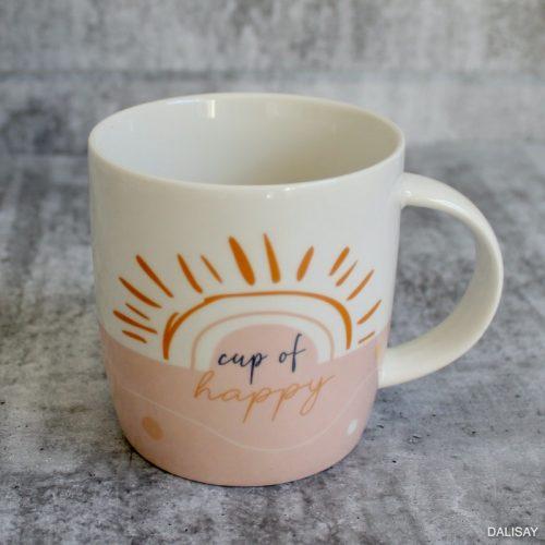 Cup of Happy Sunshine Coffee Mug